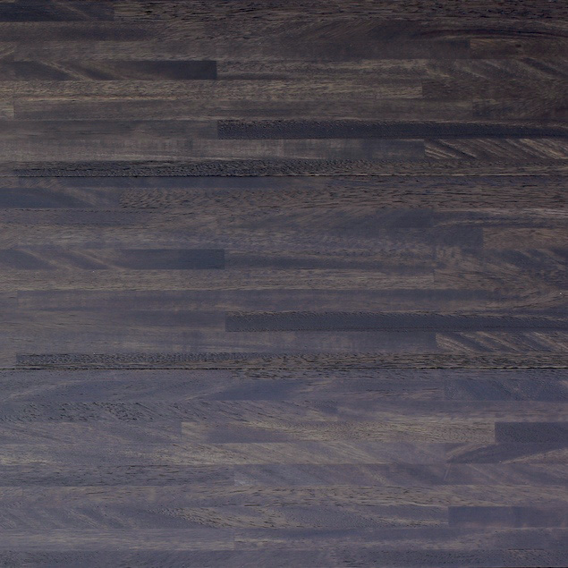 Reclaimed Acacia Metro Paneling with Wire Dark Finish