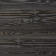 Doug Fir Paneling with Faux Sugi Ban Finish
