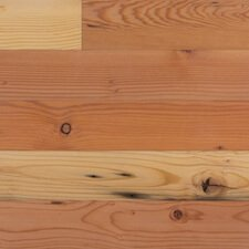 Reclaimed Clear Mixed Grain Douglas Fir