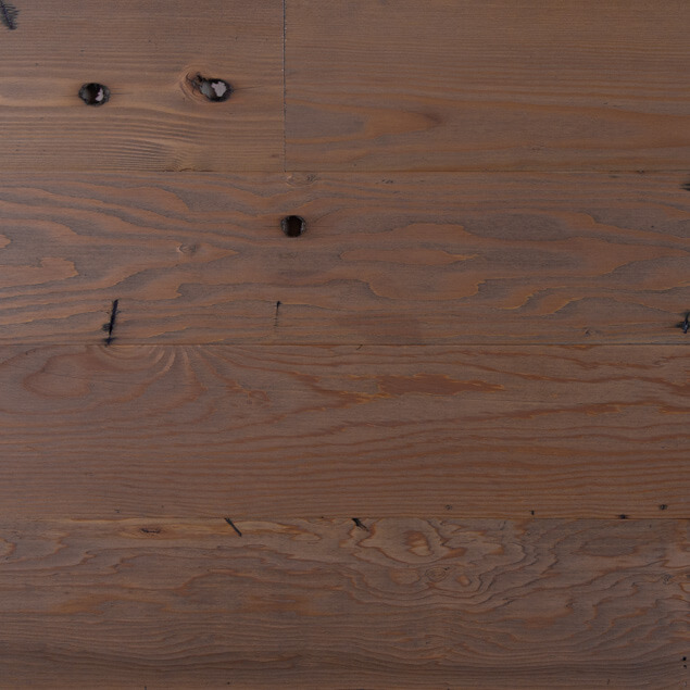 Wide Plank Doug Fir Mocha