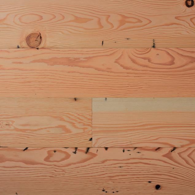 Wide Plank Doug Fir Oil