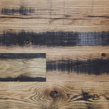Reclaimed Rustic Oak Flooring & Paneling