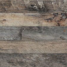 Reclaimed Rustic Oak Paneling in Dirty Face As-is Weathered Finish