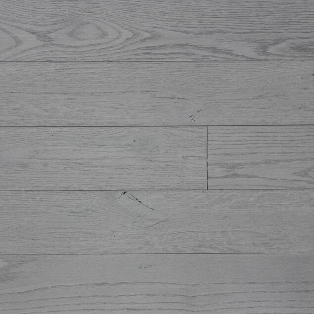 Reclaimed Engineered Oak - Driftwood