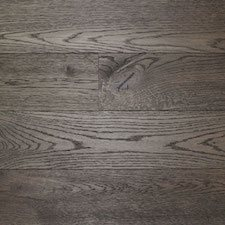 Reclaimed Oak Engineered Flooring & Paneling in Medium Brown Finish