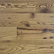 Reclaimed Oak Paneling with Vintage Finish
