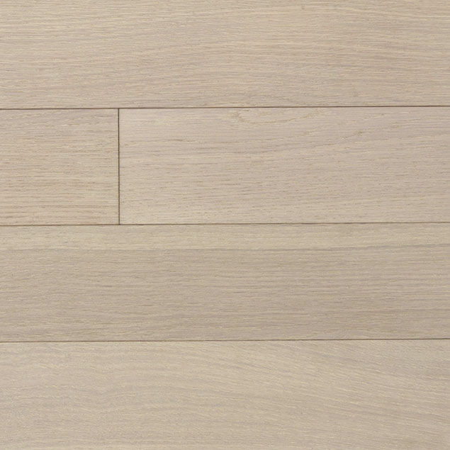 Reclaimed Oak Paneling with Pale Ale Finish
