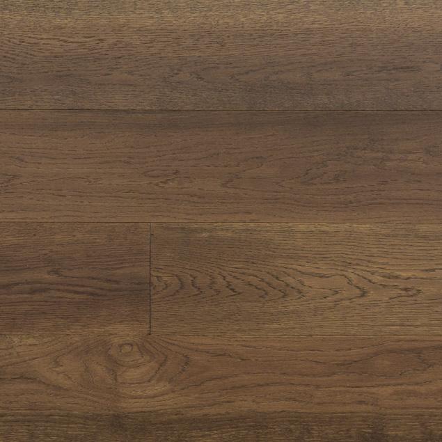 Wide Plank Oak Bourbon
