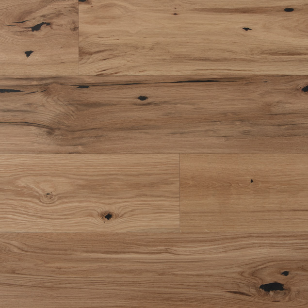 Wide Plank Oak Oil