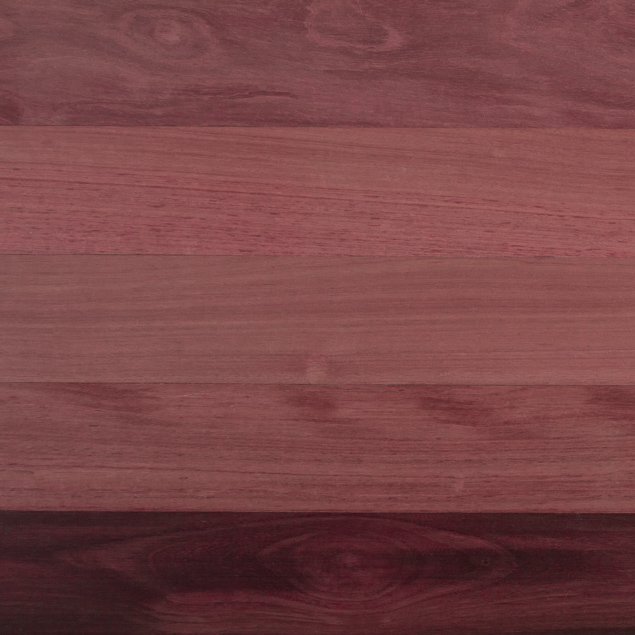 Reclaimed Purpleheart Flooring & Paneling