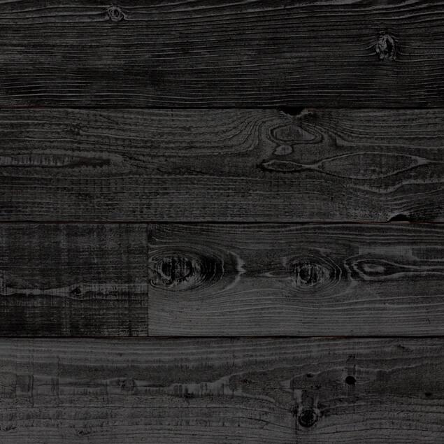 Reclaimed Redwood Shiplap 2.0 Faux Sugi Ban Paneling