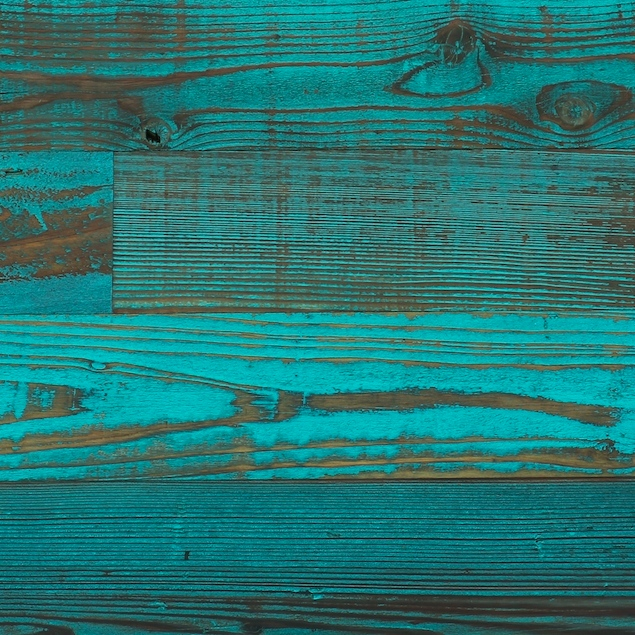 Reclaimed Tinted Redwood Paneling