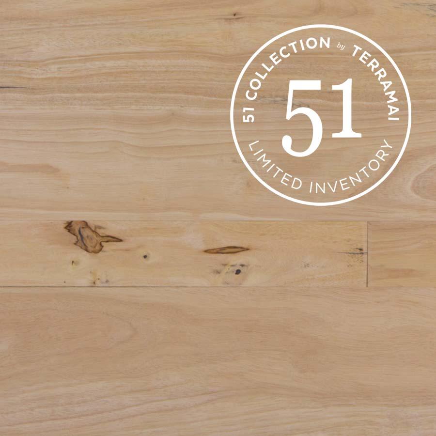 Rubberwood Paneling