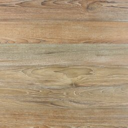 Reclaimed Teak Engineered Paneling with Kukui Finish