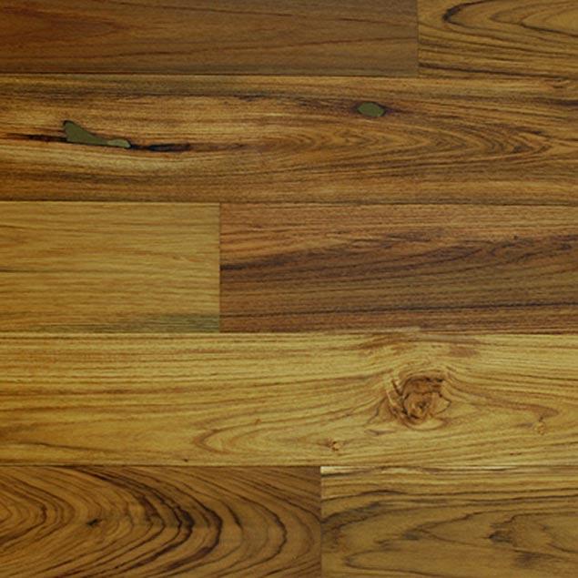 Reclaimed Wood Teak FJ