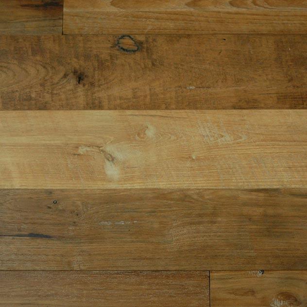 Teak Engineered Flooring